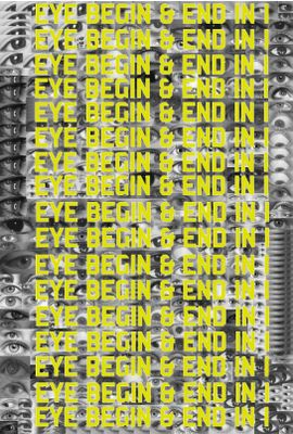 Eye Begin And End In I