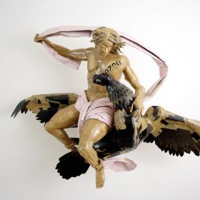 Dylan Shields: The Fall of the Rebel Angels | The Pilgrim | 10-12 November