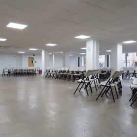 Conference room for hire in Newcastle upon Tyne city centre