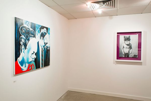 "Jaisen Yates: Nibbled to death by an Okapi... ""by accident"""