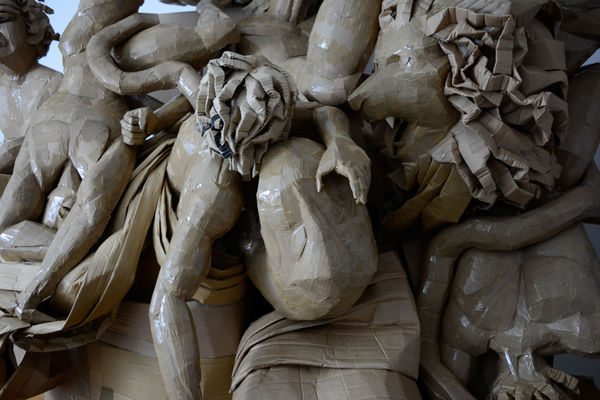 Dylan Shields: The Fall of the Rebel Angels